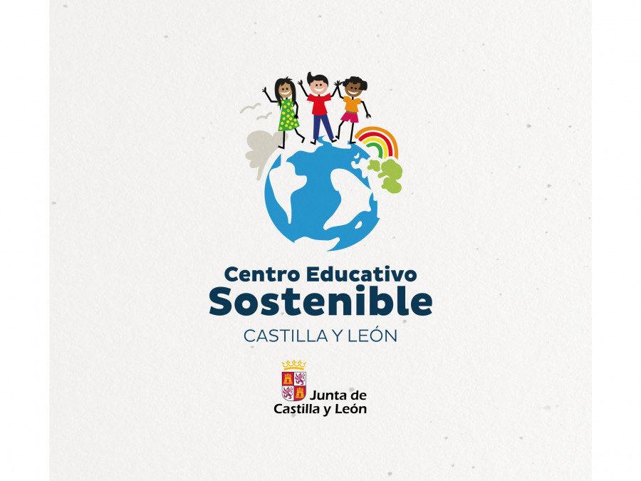 La Junta reconoce con el sello ambiental 'Centro Educativo Sostenible