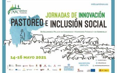 Jornadas de Innovación. Pastoreo e Inclusión social